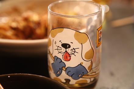 なんかかわいいコップ