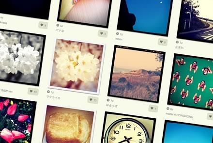 InstagramとI4PC