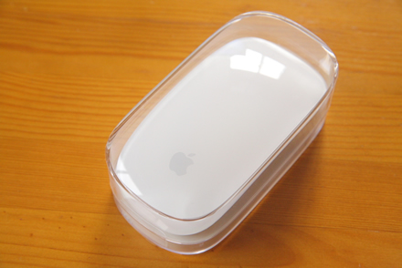 Magic Mouse 01