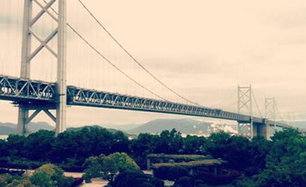 ノープラン弾丸トラベル!倉敷・高松に行ってきました